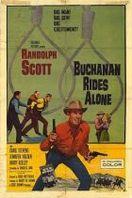 Buchanan cabalga solo