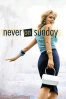 Nunca en domingo