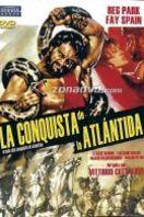 La conquista de la Atlántida