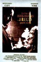 Freud, pasión secreta