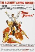 Cartel de Tom Jones