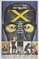 El hombre con rayos X en los ojos