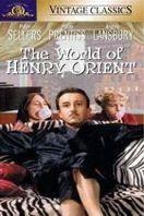 El irresistible Henry Orient