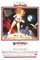Barbarella, la Venus del espacio