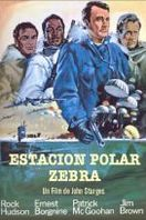 Estación polar Cebra
