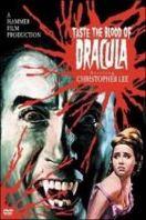 El poder de la sangre de Drácula