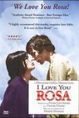 Rosa, te amo