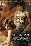 Las amargas lágrimas de Petra von Kant