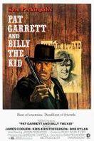 Pat Garrett y Billy el Niño