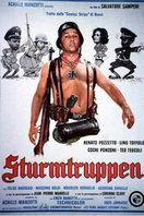 Jo... ¡qué guerra! (Sturmtruppen)