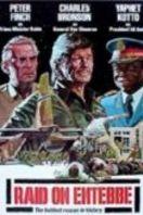 Victoria en Entebbe