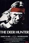 Cartel de El cazador