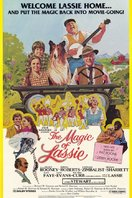 La magia de Lassie