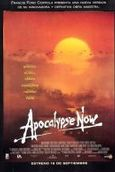 Cartel de Apocalypse Now