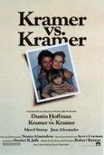 Cartel de Kramer contra Kramer
