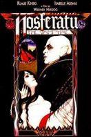 Nosferatu, el vampiro de la noche