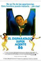 El disparatado Superagente 86