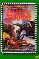 La galaxia del terror