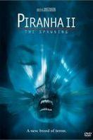 Piraña II: los vampiros del mar