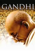 Cartel de Gandhi