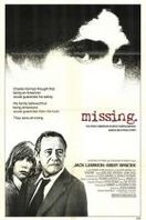 Desaparecido (Missing)