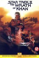 Star Trek II: la ira del Khan