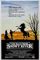 El hombre de Río Nevado