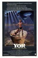 Yor, el cazador que vino del futuro