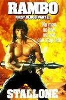 Rambo: Acorralado II