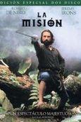 Cartel de La misión