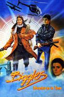 Biggles, el viajero del tiempo