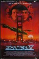 Star Trek IV - Misión: salvar la Tierra