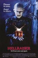Hellraiser, los que traen el infierno