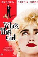 ¿Quién es esa chica?