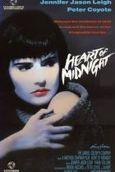Cartel de Corazón de medianoche