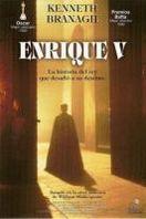 Enrique V (Kenneth Branagh)
