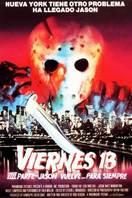 Viernes 13 VIII: Jason toma Manhattan