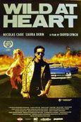 Cartel de Corazón salvaje