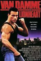Lionheart, el luchador