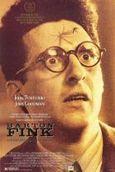 Cartel de Barton Fink