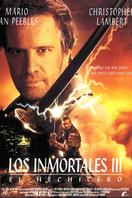 Los inmortales III. El hechicero