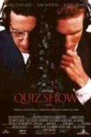 Quiz show: El dilema