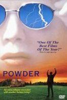 Powder, pura energía