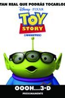 Toy Story (John Lasseter)