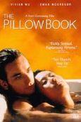Cartel de The pillow book