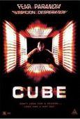 Cartel de Cube