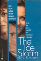 La tormenta de hielo