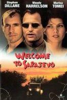 Bienvenidos a Sarajevo
