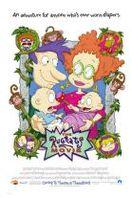 The Rugrats, aventuras en pañales: La película