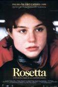 Cartel de Rosetta
